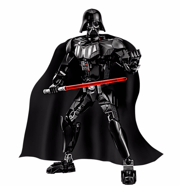 Lego Star Wars Darth Vader