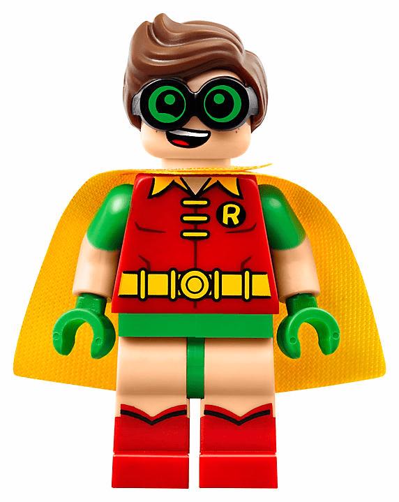 Lego Super Heroes Batman - A Perseguição de Motocicleta da Mulher-Gato