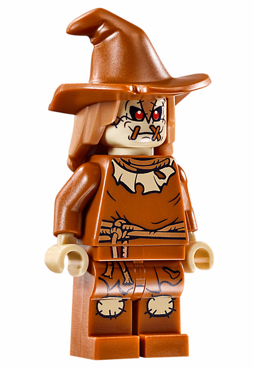 Lego Super Heroes Batman: Colheita de Medo