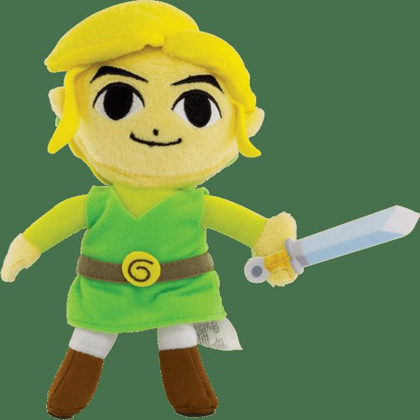 Link (The Legend of Zelda) - World of Nintendo