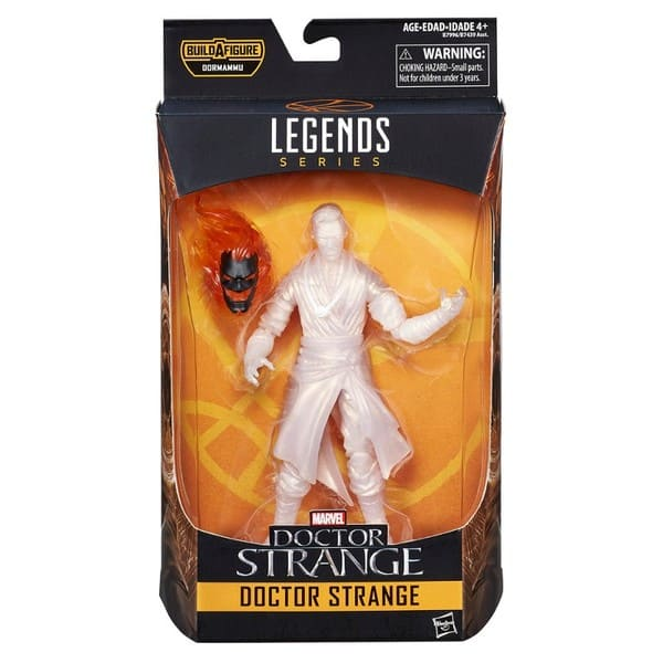 Marvel Legends Series - Doutor Estranho Astral