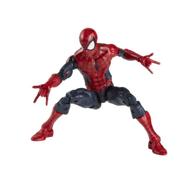 Marvel Legends Series - Homem-Aranha 1:6