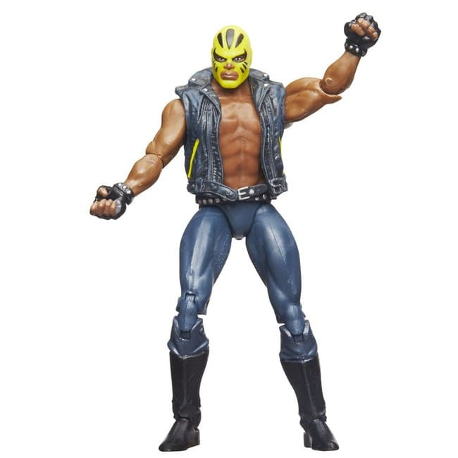 Marvel Legends Series - Rage