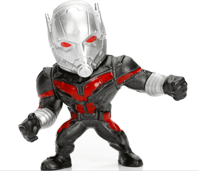 Metals Die Cast Ant Man 2,5