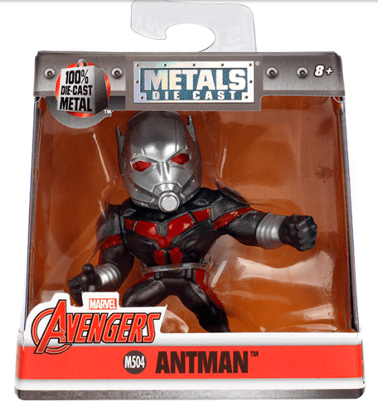 Metals Die Cast Ant Man 2,5