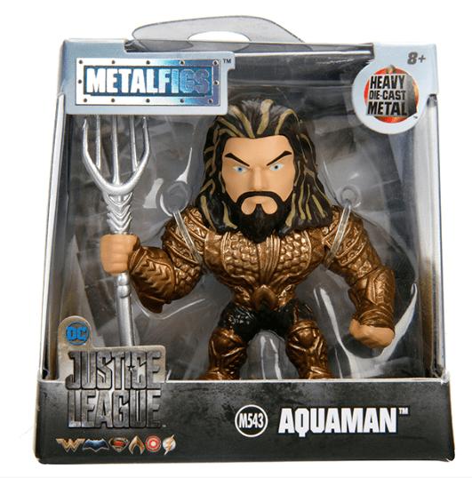Metals Die Cast Aquaman 2,5
