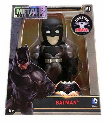 Metals Die Cast Batman Batman vs Superman