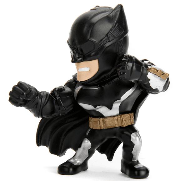 Metals Die Cast Batman Tactical Suit  2,5