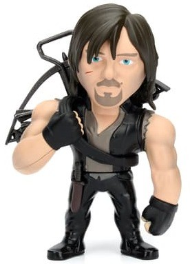 Metals Die Cast Daryl - The Walking Dead