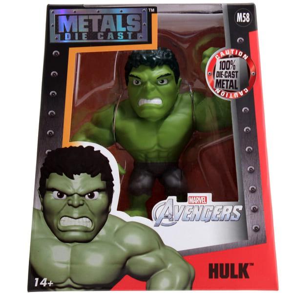 Metals Die Cast Hulk Avengers