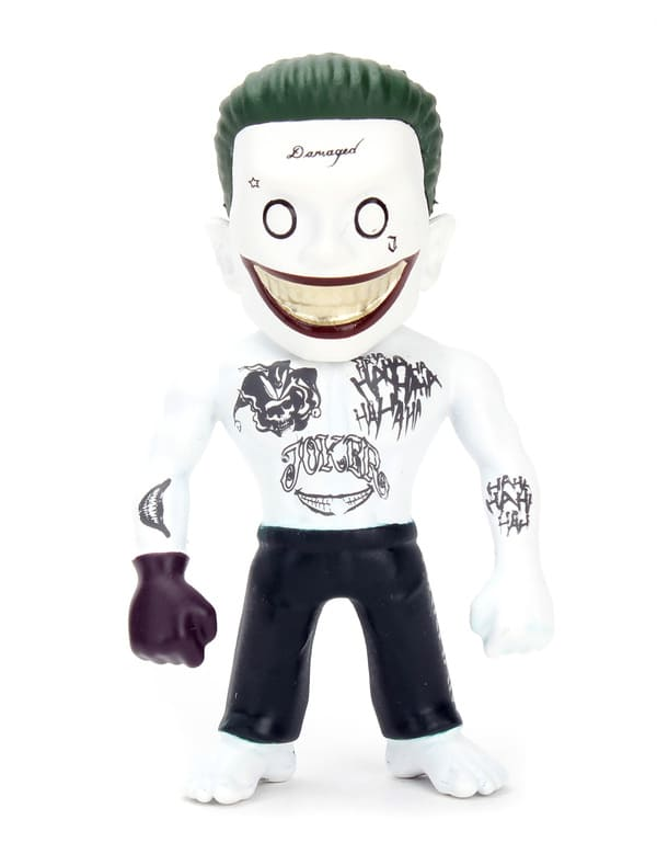 Metals Die Cast Joker 2,5