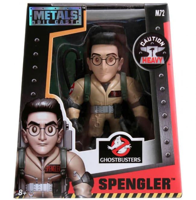 Metals Die Cast Spengler - Os Caça-Fantasmas