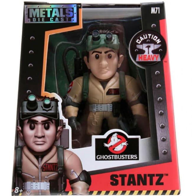 Metals Die Cast Stantz - Os Caça-Fantasmas