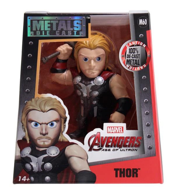 Metals Die Cast Thor Avengers: Era de Ultron