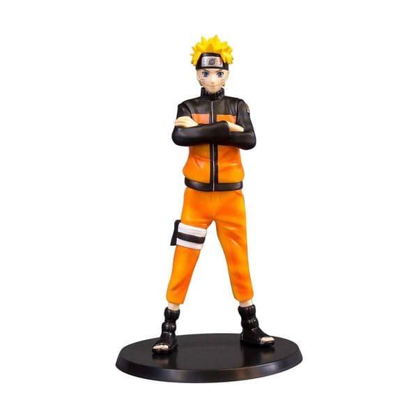 Naruto Shippuden - Naruto Uzumaki - Standing Character - Tsume Arts