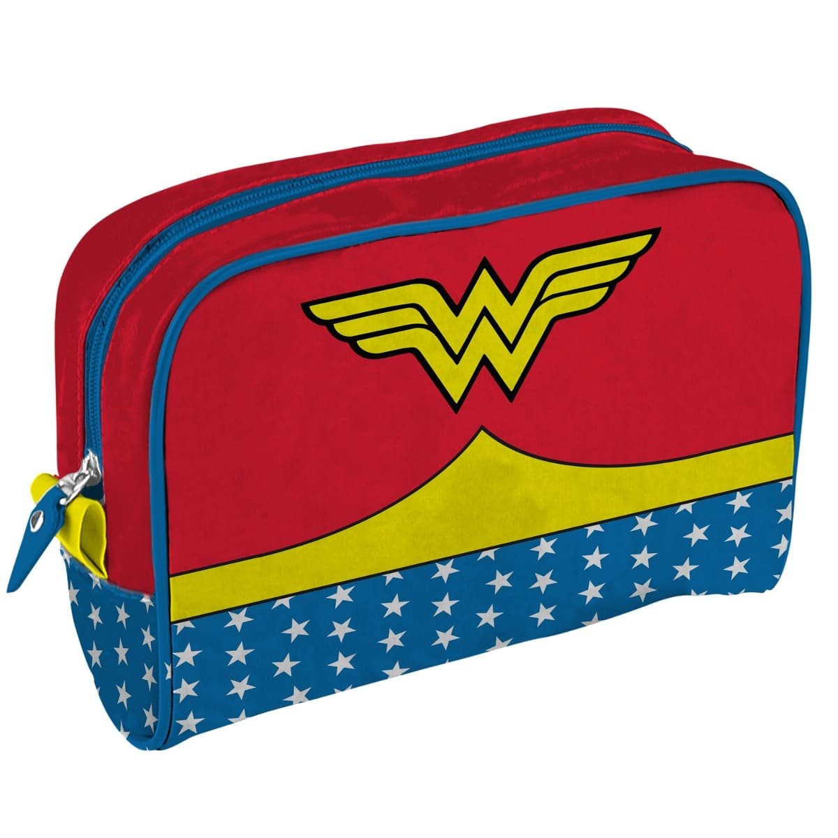 Necessaire DC Wonder Woman Body