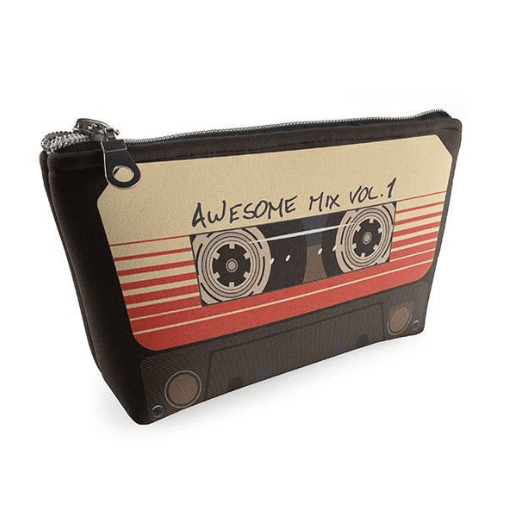 Necessaire GotG- Awesome Mixtape