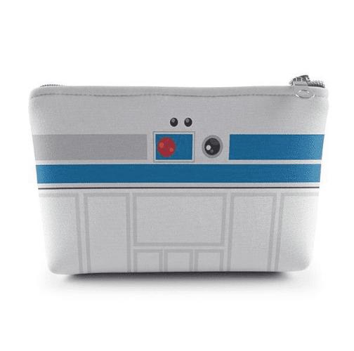 Necessaire Star Wars - Droide R2D2