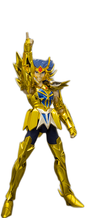 Os Cavaleiros do Zodíaco - Saint Seiya Cancer Deathmask - DD Panoramation
