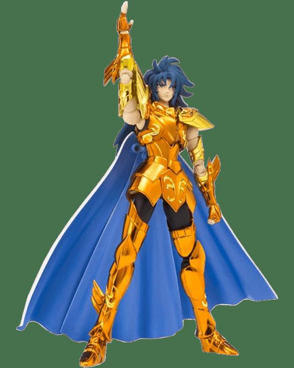Os Cavaleiros do Zodíaco - Saint Seiya Seadragon Kanon - Saint Cloth Myth EX