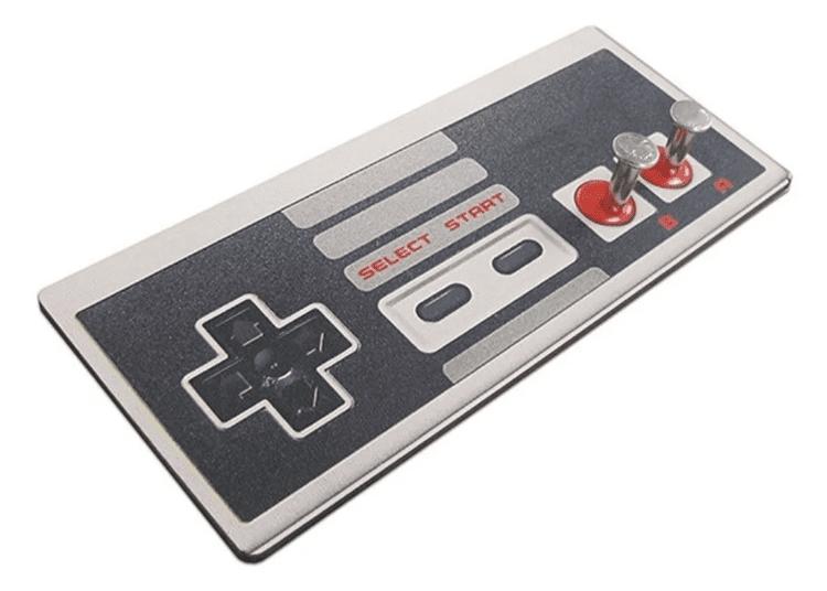 Porta Chaves NES Nintendinho - Controle