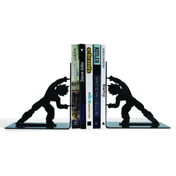 Porta Livros Dragon Ball - Fusion