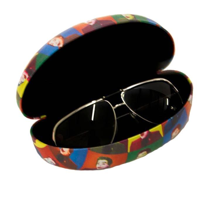 Porta Óculos DC - Coringa Faces 1966