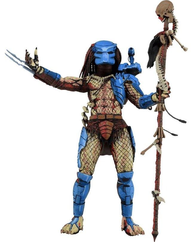 Predator - 25th Anniversary Dark Horse Comic Book Predator - Neca