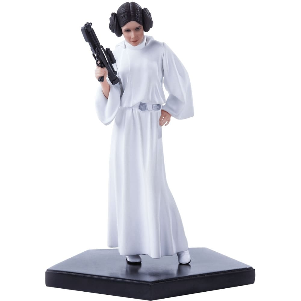 Princess Leia 1:10 - Star Wars - Iron Studios