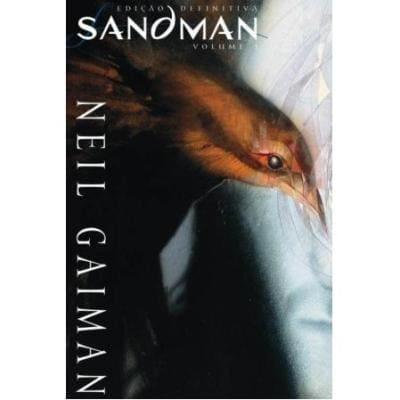 Sandman Edição Definitiva Vol 1