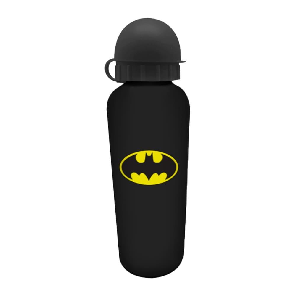 Squeeze de Alumínio DC - Batman Logo