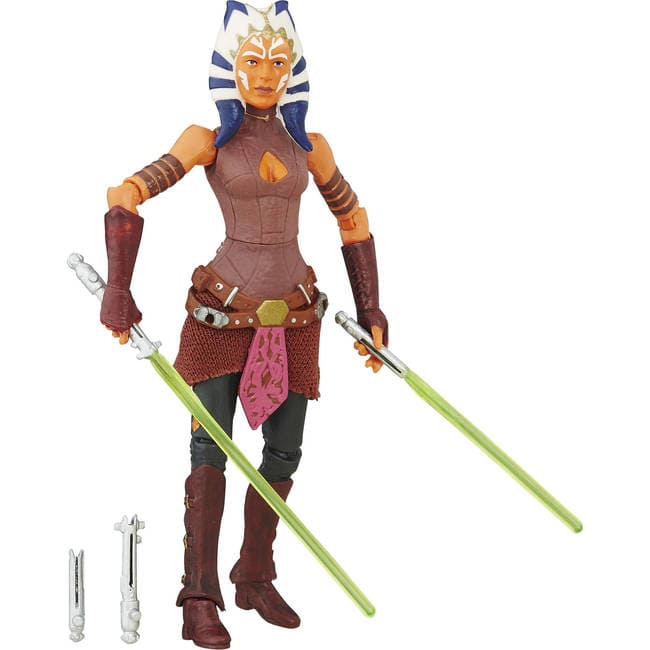 Star Wars Ahsoka Tano - The Black Series