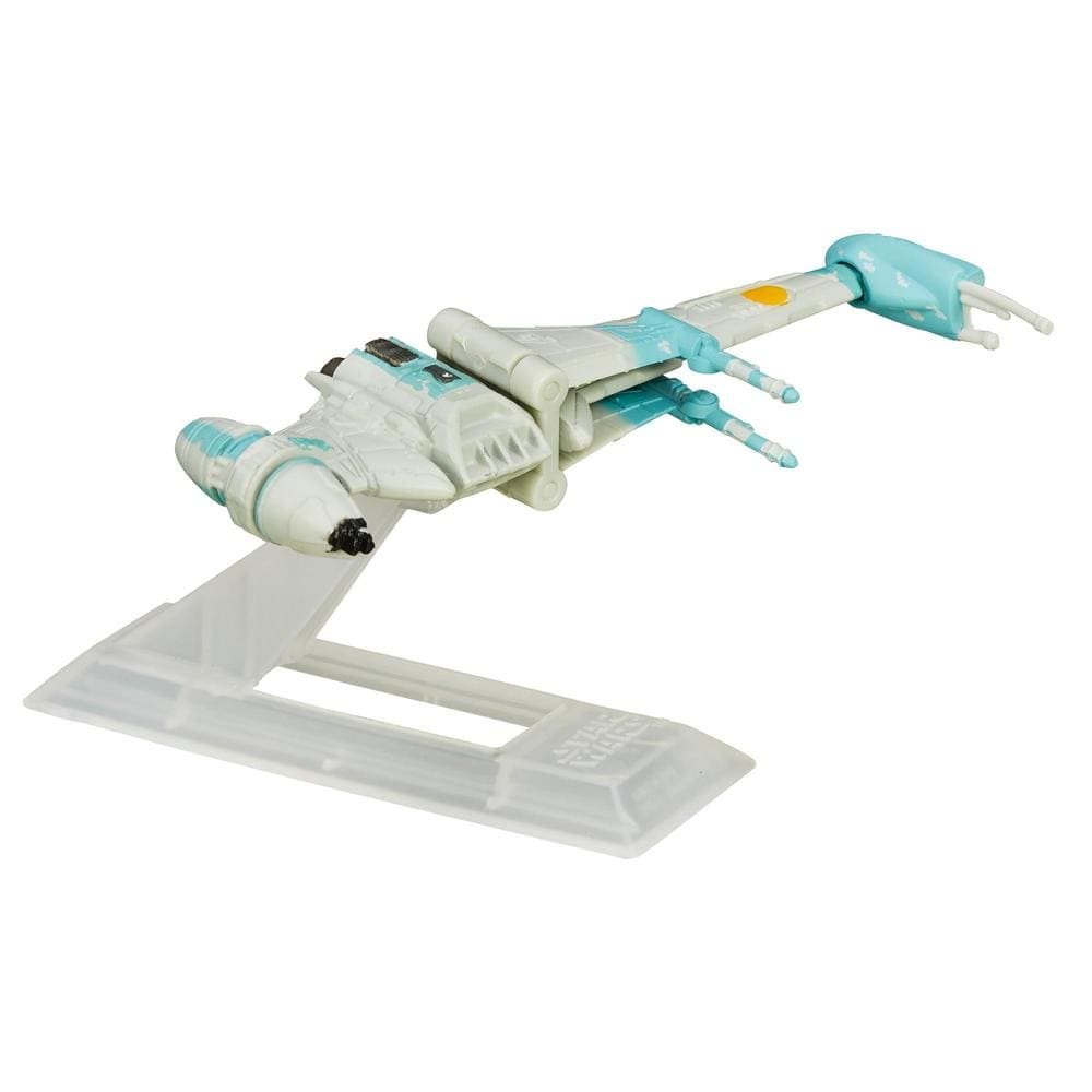 Star Wars B-wing - The Black Series