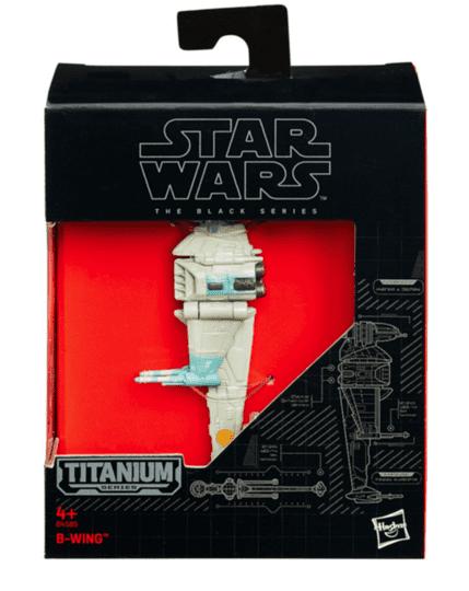 Star Wars B-wing - The Black Series