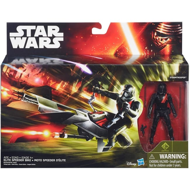Star Wars - Episódio VII - Elite Speeder Bike