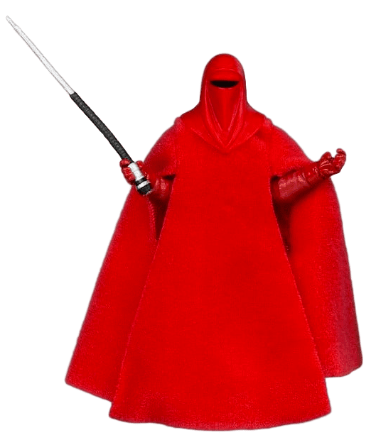 Star Wars Guarda Real do Império - The Black Series