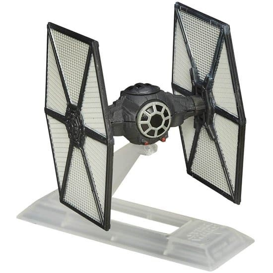 Star Wars Tie Fighter First Order - The Black Series