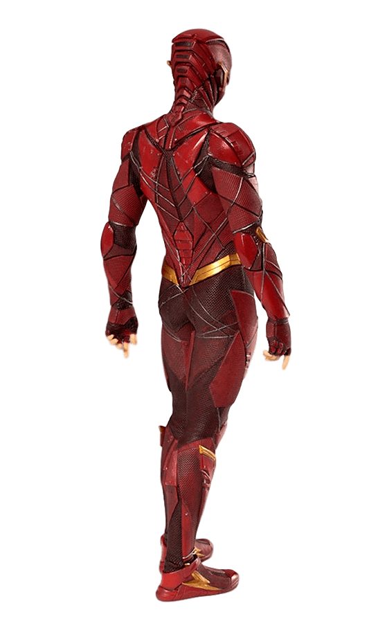 The Flash Justice League - Artfx+ Statue - Kotobukiya