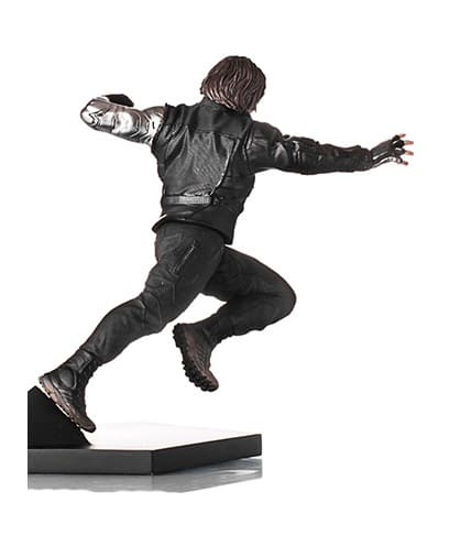 Winter Soldier 1:10 - Captain America: Civil War - Iron Studios