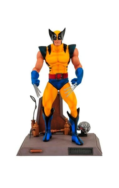 Wolverine - Marvel Select - Diamond
