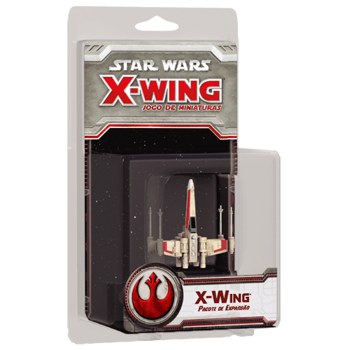 X-Wing Exp Star Wars X-Wing