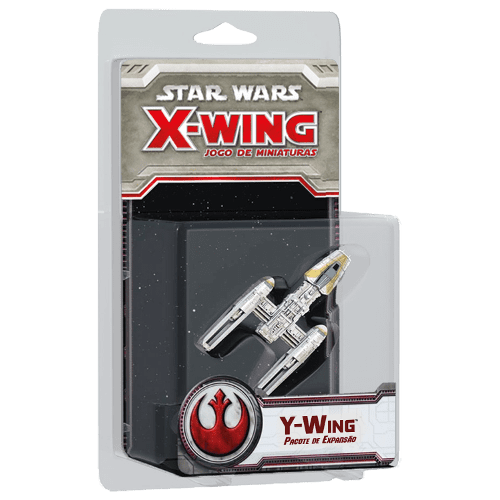Y-Wing Exp Star Wars X-Wing