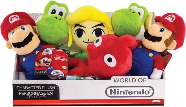 Yoshi - World of Nintendo