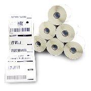 6 Rolos Etiqueta Adesiva 100x150 Mercado De Envios Correios