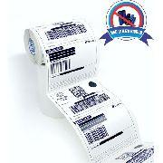Etiqueta 10x15 Termica Serrilha Para Mercado Livre Envios