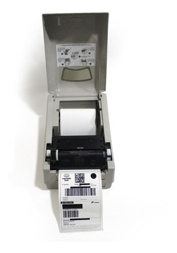 Etiqueta 50x30 Térmica unidade