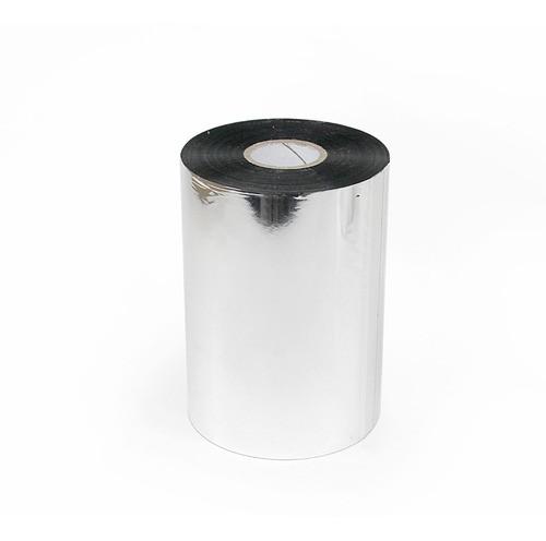 Kit Com 12 Un Ribbon Cera 110x450 Zebra Fita Para Impressão