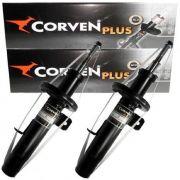 amortecedor Traseiro Spacefox 1.0 1.6 Ano 2006/2010 Corven