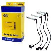 Cabo De Vela Corsa 1.0 1.4 1.6 8v efi 1994/1997