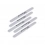 Kit 5 Lixas Staleks Gramatura 100/180 (NF-21-1)